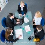 Les réunions du comité d'entreprise
