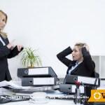 Évitez de subir le harcèlement moral