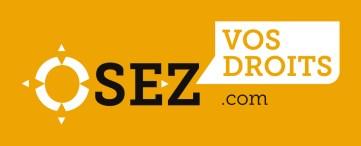 OSEZ VOS DROITS, site d'informations juridiques