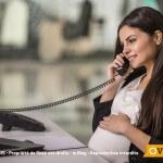 Maternité : de la pause à la reprise