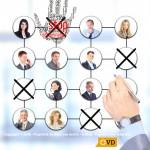 La discrimination en entreprise