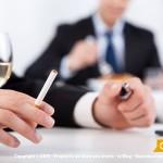 Sexe, drogue et alcool au bureau
