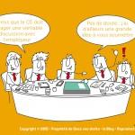 L'avis consultatif du CE n'est pas factice