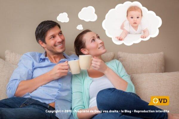La procédure d'adoption française