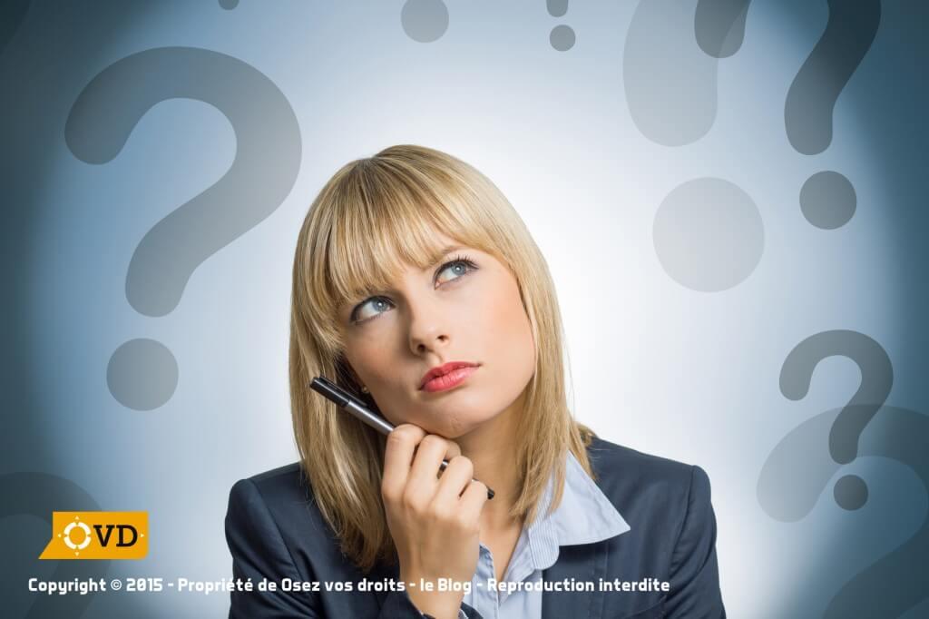 L'employeur veut modifier un élément essentiel du contrat de travail