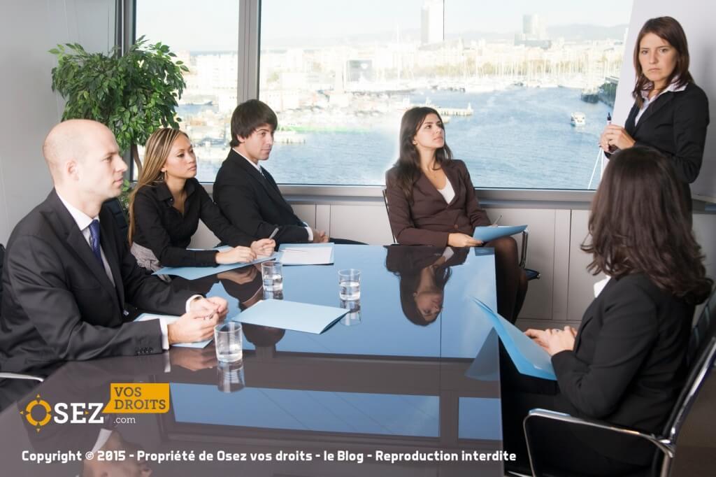 Nos formations CE, Formation élu comité d'entreprise, délégué du personnel