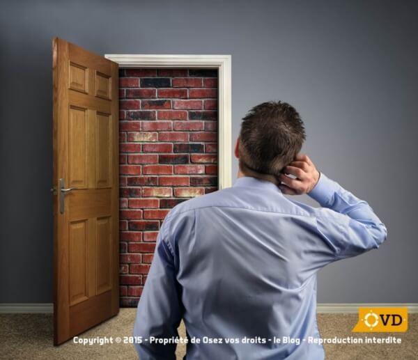 Le lock-out ou la grève du patron