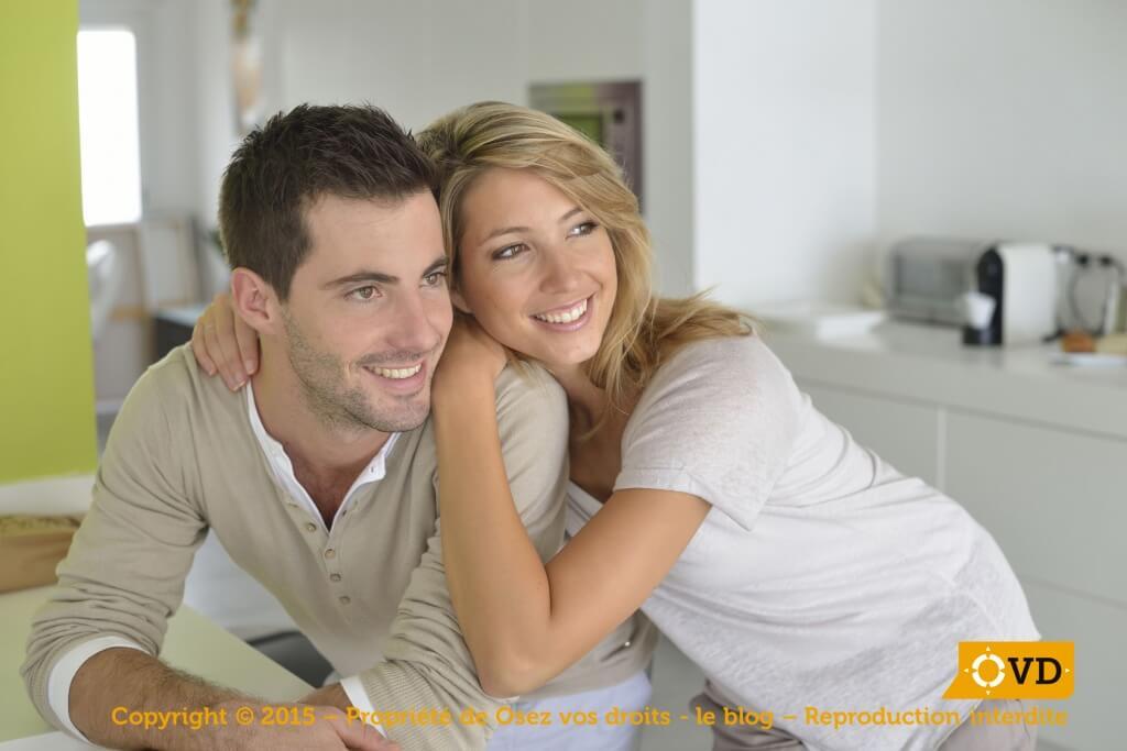 Concubinage Ou Union Libre Droits De La Famille