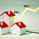 Augmentation du loyer et des charges