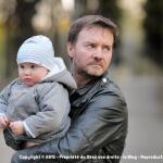 Enlèvement d'un enfant par un proche