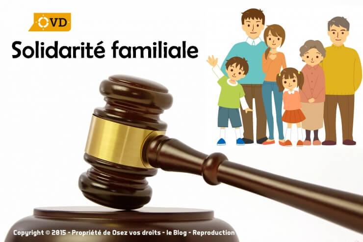Pension Alimentaire Droits Et Obligations Lies A Son Versement