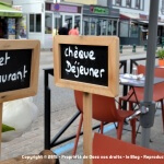 Repas des salariés et ticket restaurant