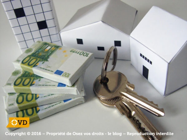 Augmentation du loyer et des charges droits du locataire - Location droit du locataire ...