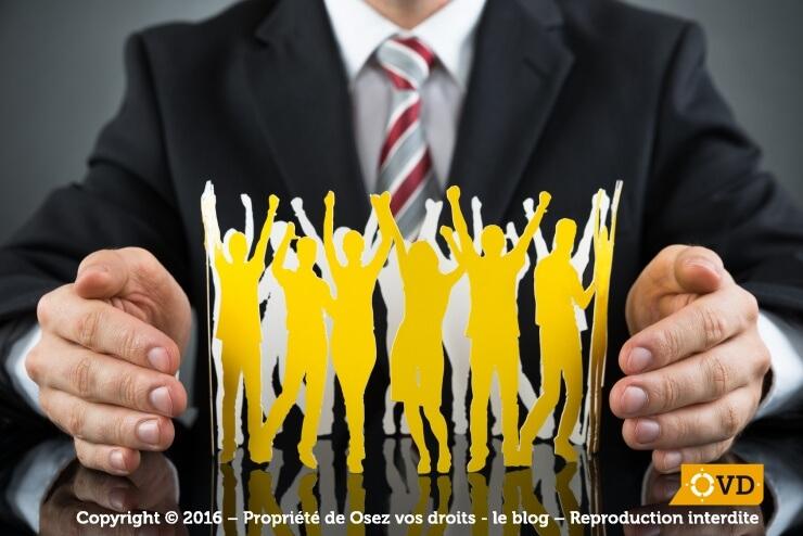 La protection des salariés protégés implique des règles contraignantes pour l'employeur
