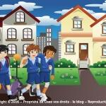 Accident scolaire : informations pratiques