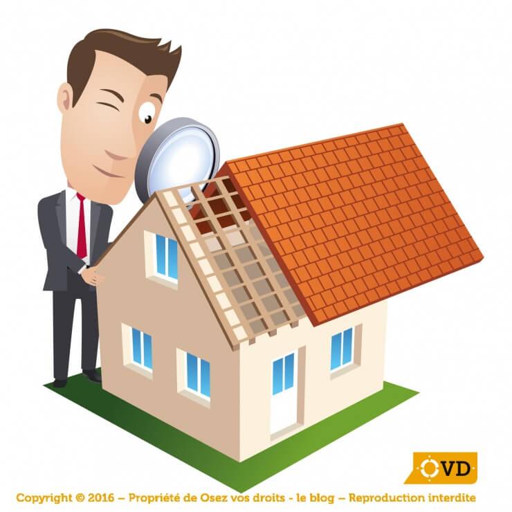 Assurance habitation du locataire