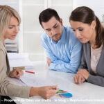 Règles de gestion du compte bancaire