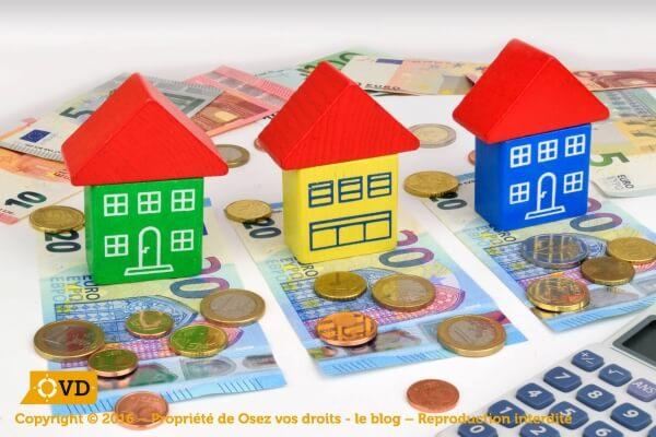 Taxe sur les logements vacants (TLV)
