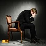 La dépression du demandeur d'emploi
