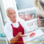 Étiquetage de la viande vendue en France