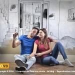 Vente d'un bien immobilier entre particuliers