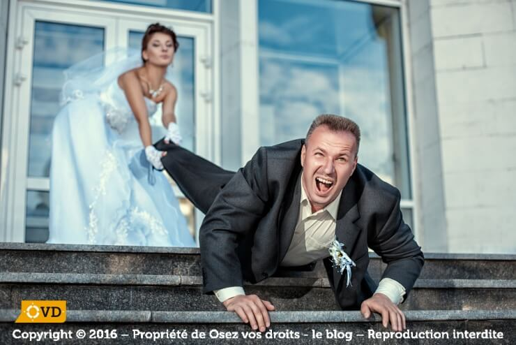 Que faire en cas de mariage forcé ?
