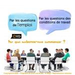 Consultation du CE sur la politique sociale