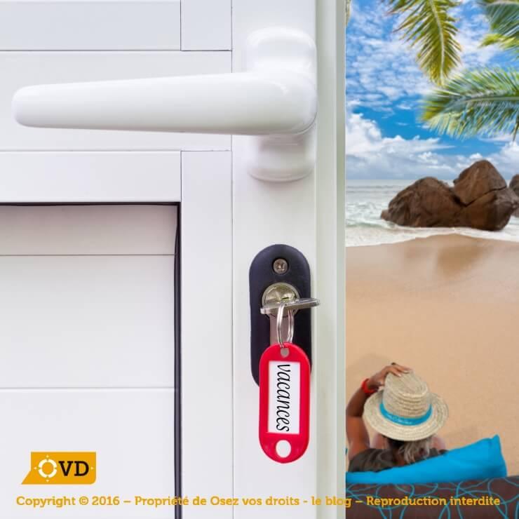 Les meublés de tourisme permettent de louer son bien durant une période courte et souvent estivale