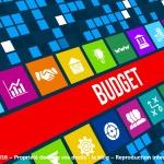 Budget des activités économiques et professionnelles