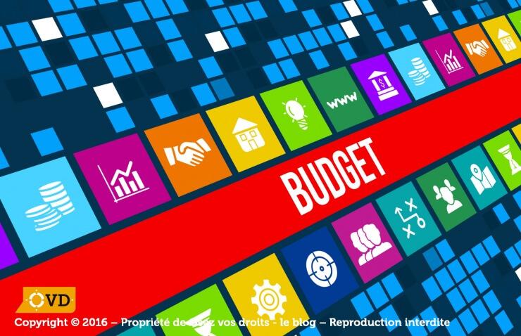 Le budget de fonctionnement devient le budget des activités économiques et professionnelles