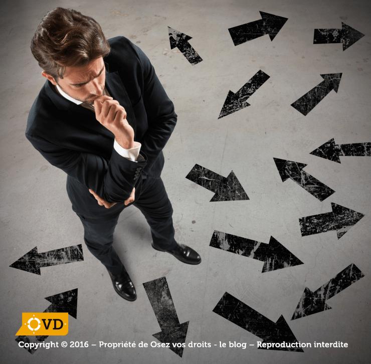 Le conseil en évolution professionnelle ou le CEP est utile pour les salariés.