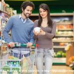 Étiquettes des produits alimentaires