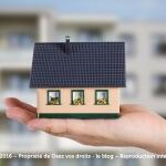 La livraison du bien immobilier