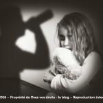 Maltraitance d'un enfant par ses parents