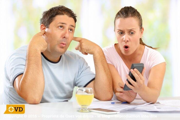 La solidarité des dépenses ménagères concernent tous les types de couple.