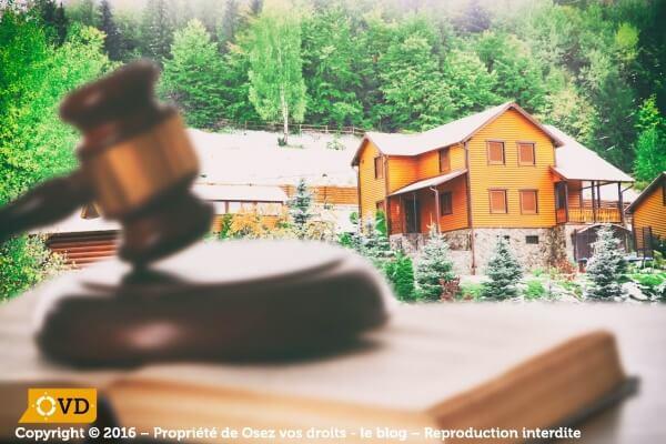 Obligations du propri taire en mati re de location - Droit du locataire en cas de vente du logement ...