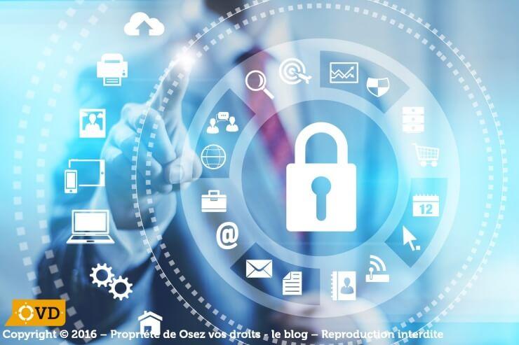 Comment protéger ses données privées sur internet ?