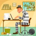 L'organisation du travail en prison