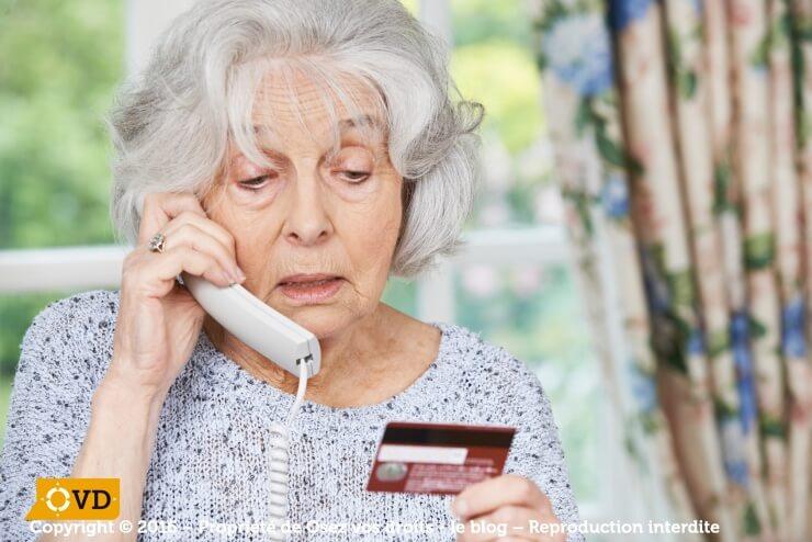 Recours et fraude à la carte bancaire