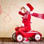 Noël : choisir des jouets aux normes