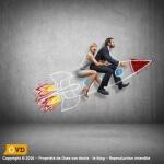 La mobilité des salariés en entreprise