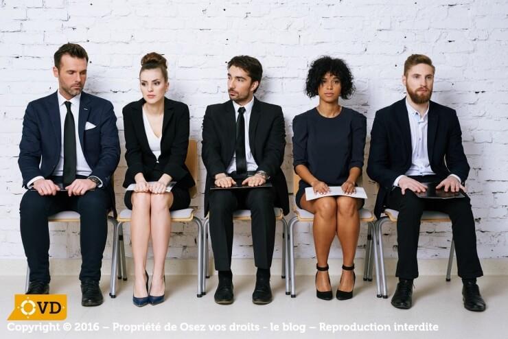 Comment passer un entretien d'embauche ?