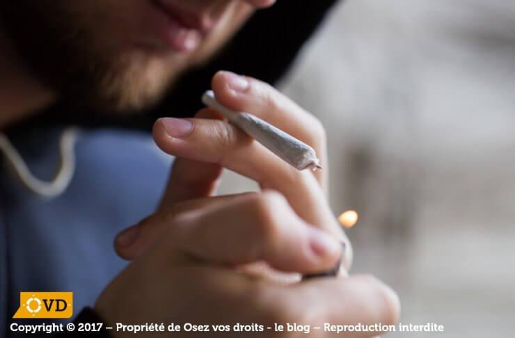 Dépistage de la drogue au travail, est-ce légal ?