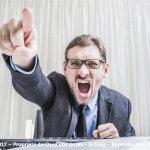 Réagir à un licenciement pour faute lourde