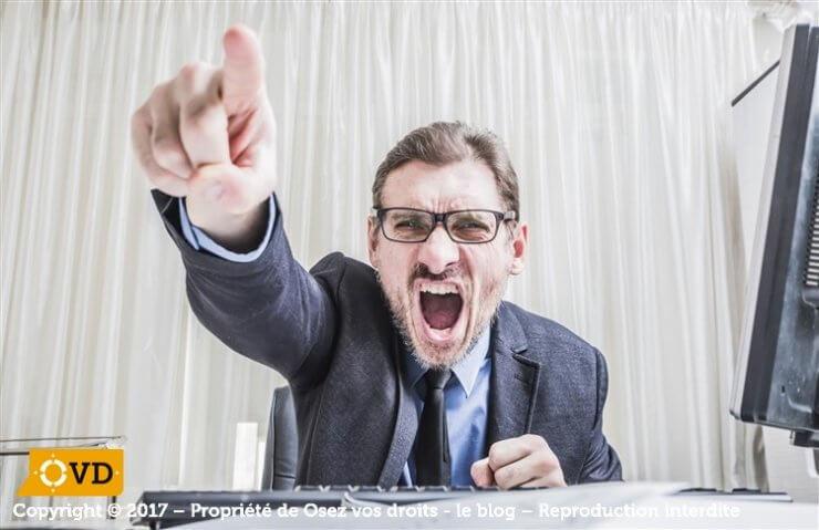 Comment réagir à un licenciement pour faute lourde ?
