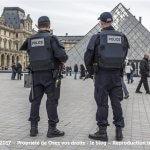 La légitime défense des policiers