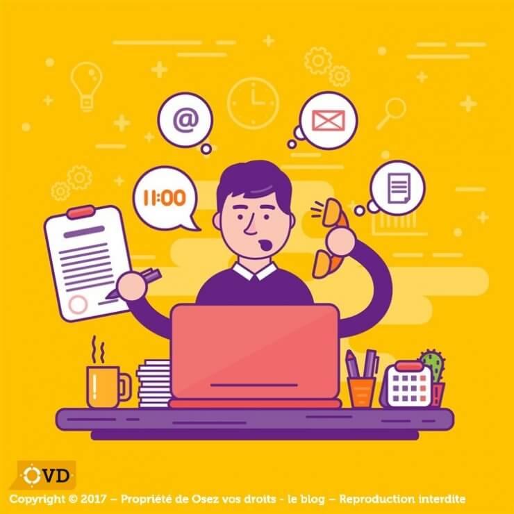 Le compte personnel d'activité ou CPA est-il innovant ?