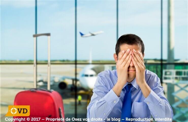 Annulation et retard de vol, que faire ?