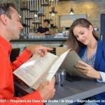 L'affichage des prix dans les restaurants
