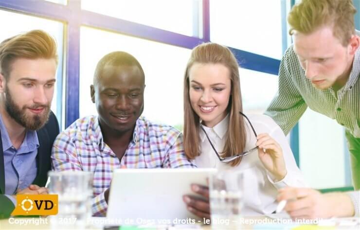 Le document unique d'évaluation des risques professionnels est un support essentiel pour les entreprises.
